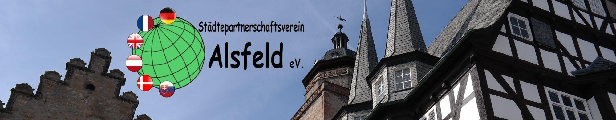 Städtepartnerschaftsverein Alsfeld e.V.